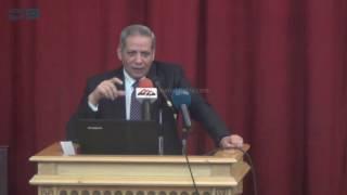 بالفيديو| وزير التعليم: هناك مناطق محرومة من المدارس بالقاهرة الكبرى