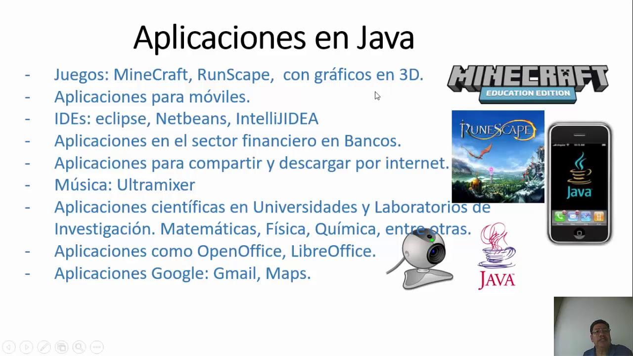 Motivacion Encuadre y Java - YouTube