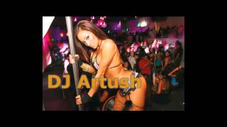 Gambar cover DJ Artush - Armenian club music