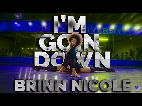 I'M GOING DOWN | BRINN NICOLE | MARY J BLIGE | PUMPFIDENCE