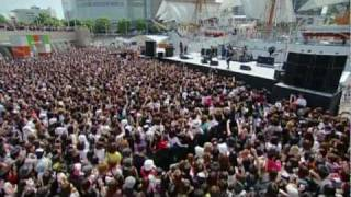 ライブデータ:2009年6月7日MEET & GREET VACATION in 横浜・みなとみら...
