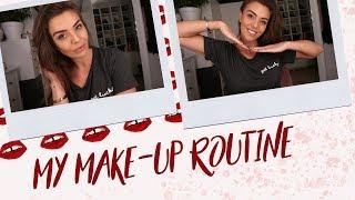 UPDATED DAILY MAKE-UP ROUTINE | Laura Ponticorvo