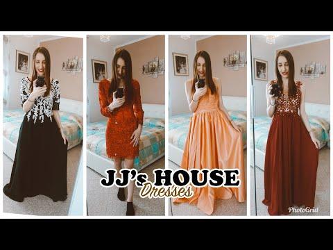 Come vestirsi per una cerimonia | Haul JJ's House | Giulia Pulcini