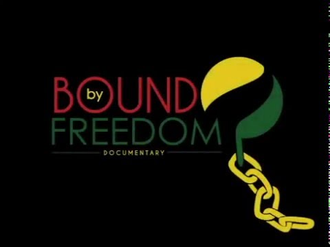 Bound By Freedom Trailer - From Paper to Pavement
