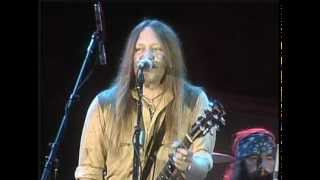 BLACKBERRY   SMOKE I