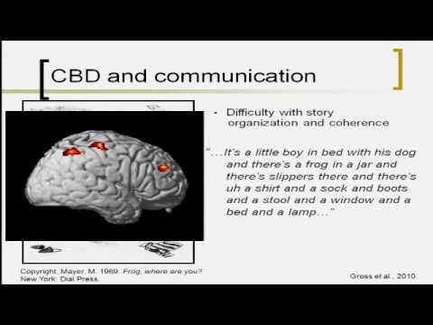 Overview of Corticobasal Degeneration and Progressive Supranuclear Palsy