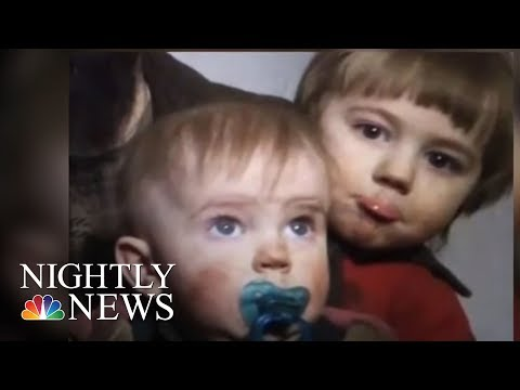Thumbnail: Freed Canadian Hostage Says Captors Killed His Infant Daughter, Raped His Wife | NBC Nightly News