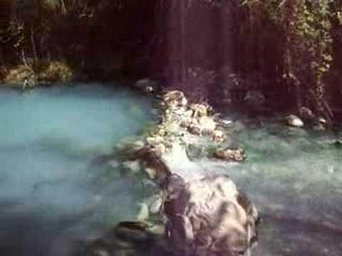 Baños de la Hedionda - YouTube