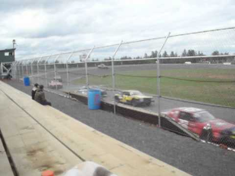 oysterbed speedway