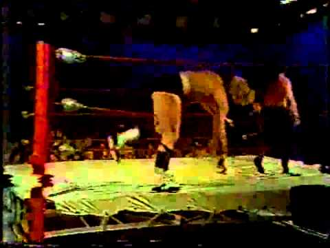 5/5 Classic Memphis TV 10-18-1980 Wrestling