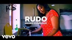 Ngonie kambarami - Rudo (Official Video)
