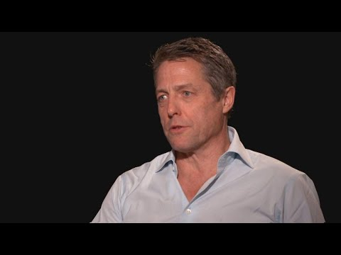 Love Actually: Hugh Grant Remembers His Iconic Dance Moves