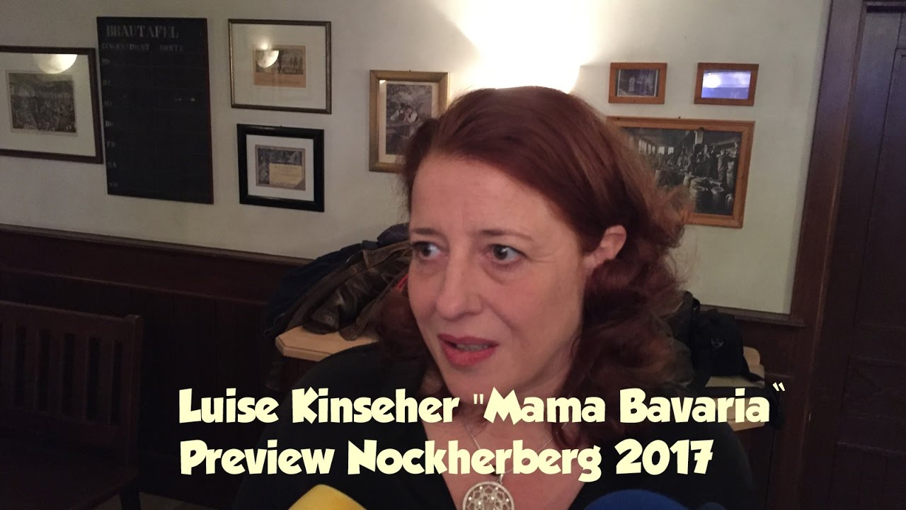 Nockherberg Bavaria