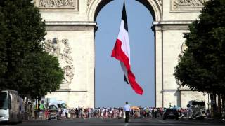 Trailer: NIEUWE HELDEN - In het hart van de Tour