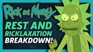Rick and Morty Season 3 Episode 6