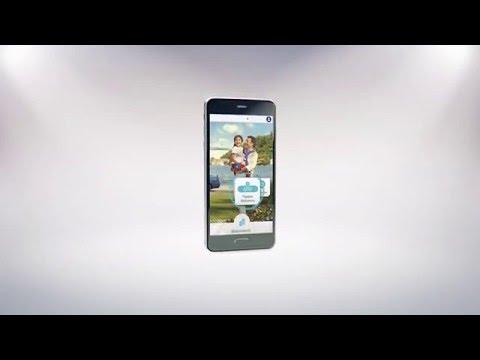 Allianz'ım Mobil App Teaser (EN)