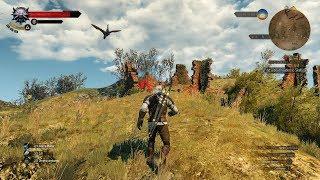 The Witcher 3 Wild Hunt - Equipamentos da Escola do Grifo Melhorado (Localização dos Diagramas)