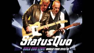Status Quo - Looking Out For Caroline