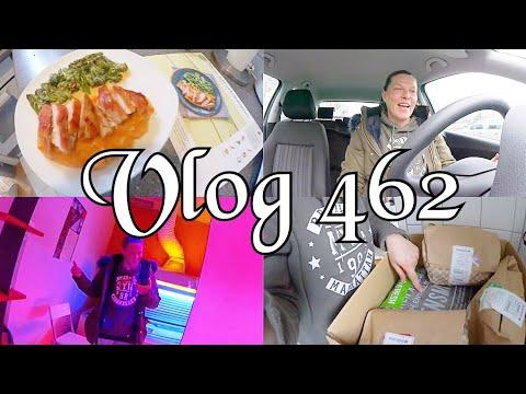 Beauty - Haare, Nägel, Wimpern, Soli... l Gesund & lecker kochen l Vlog 462