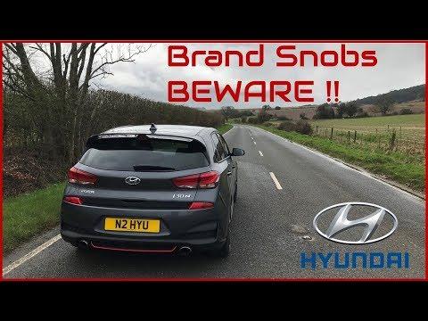 Is the Hyundai i30N Performance a GTi killer ?