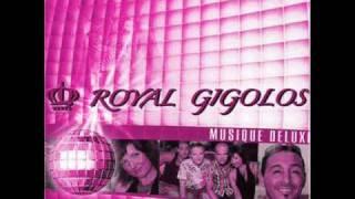 [REMIX] Royal Gigolos - California Dreamin