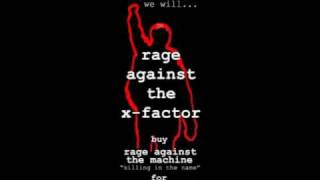 Rage Against the Machine on BBC Radio 5 live - Killing in the Name