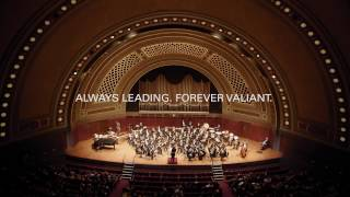 University of Michigan Bicentennial: Always Leading. Forever Valiant. thumbnail