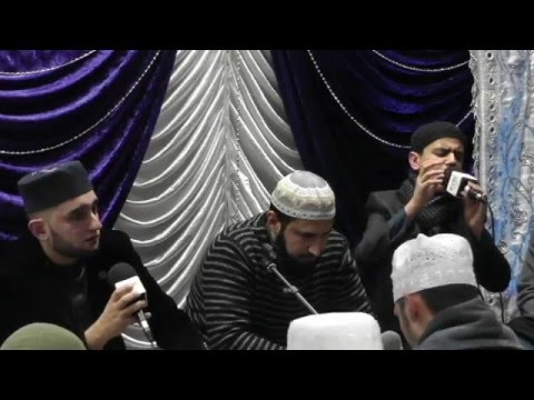 Ismail Hussain - Lam Yati Nazeero Kafi Nazarin