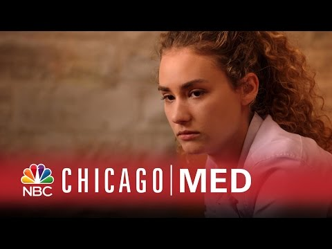 Chicago Med  Reese Charts an Unexpected Course Digital Exclusive