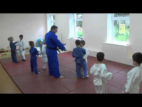 Дзюдо для начинающих, видео уроки, тренировки, упражнения