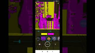 Glitch video эффекты на видео и фото приложение на андроид смартфон