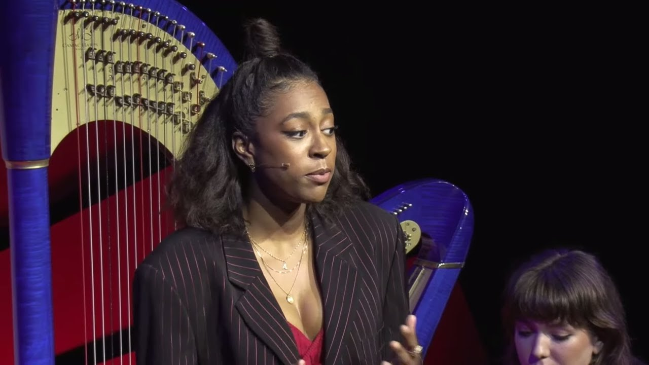 Download My journey towards self liberation   Anaïs    TEDxLondonWomen