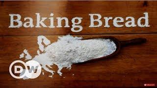 Baking Bread: Hızlı ve sodalı İrlanda ekmeği - DW Türkçe