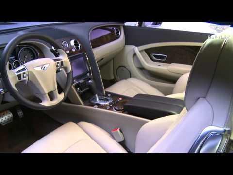 Bentley Continental GT Speedиз YouTube · Длительность: 5 мин59 с