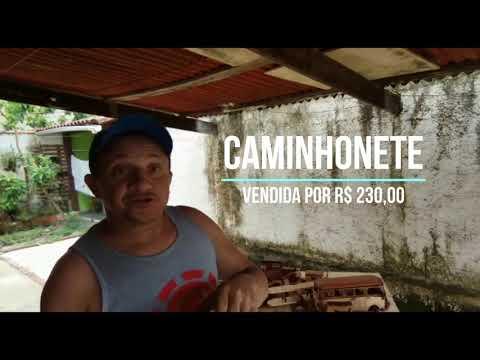 Testemunho de Antonio Araujo do RJ