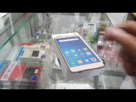 Cara setting jaringan 4G LTE di redmi note 3 pro MIUI 8