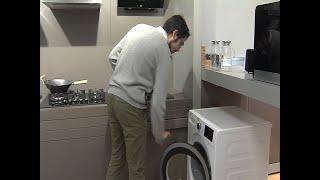 Lanzan en España una secadora que elimina el coronavirus en los tejidos