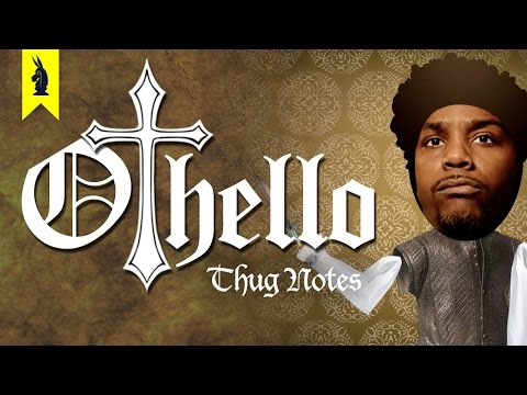 Othello (Shakespeare) – Thug Notes Summary & Analysis