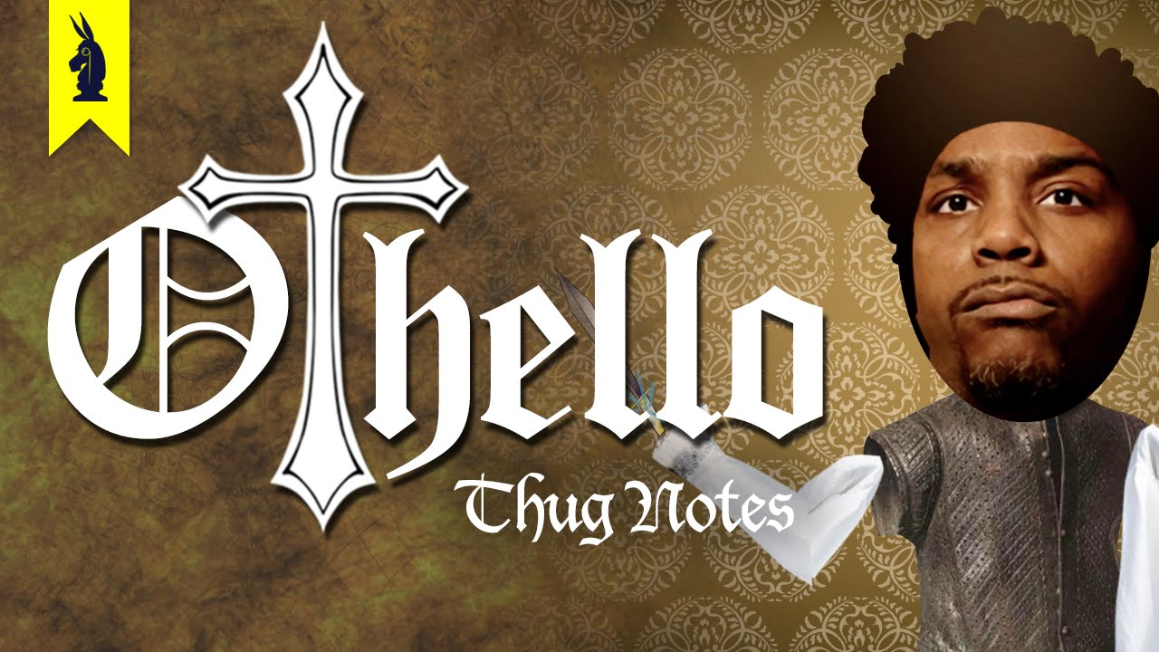a literary analysis and a summary of othello by william shakespeare A literary movement that started a literary analysis of desdemona in othello by william shakespeare in the late 1920s and 1930s and originated in reaction to traditional.