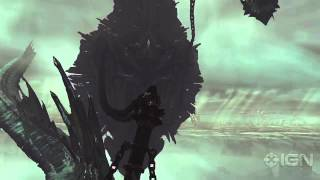 The World of Darksiders II Part One: The Kingdom of the Dead