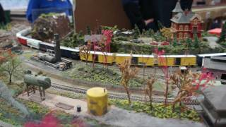 Greenberg's Toy and Train Show - Edison, NJ
