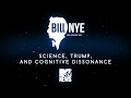 Bill Nye the Science Guy on Donald Trump & Climate Change Denial | MTV News