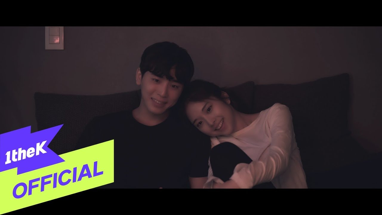 [MV] Lee Yejoon(이예준) _ From Hi To Goodbye(안녕과 안녕으로)