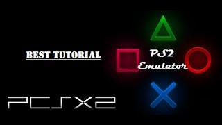 PCSX2 Setup Best Speed (PS2 Emulator) 60 FPS Windows 7