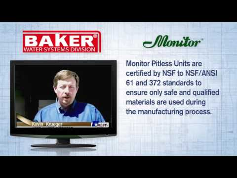 Monitor High Capacity Groundwater Wells - Hickory Pipeline Mp3