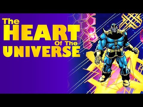 The Heart Of The Universe Explained (Marvel)