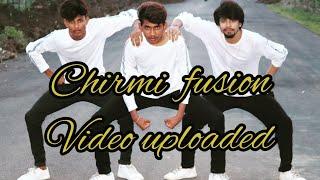 Chirmi Fusion   Rapperiya Baalam   Dance Choreography By   Zulkernein Shaikh