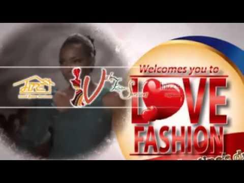 Bujumbura,Pub. Love Fashion at Hotel belair