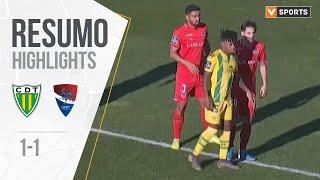 Highlights   Resumo: Tondela 1-1 Gil Vicente (Liga 19/20 #15)