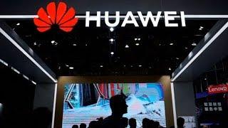 Top news | Huawei CFO arrested in Canada